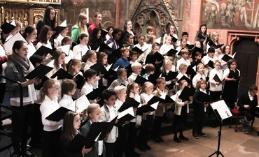 Advent Carol Service am 21.12.2014, 16:00 Uhr